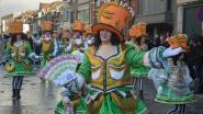 Vier dagen carnavalspret: programma Carnaval Ninove