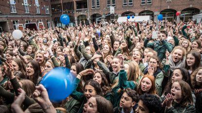Leerlingen Sint-Bavo betalen binnenkort met hun handpalm, expert stelt zich vragen rond privacy