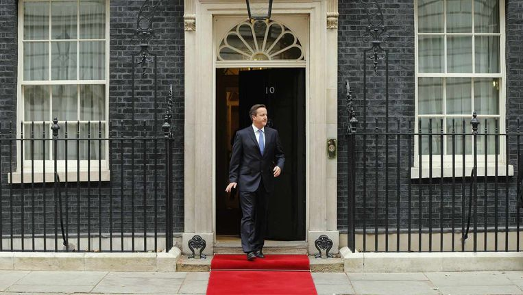Premier Cameron Beeld REUTERS