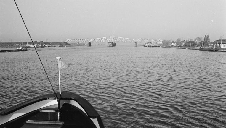 Noordzeekanaal Beeld anp