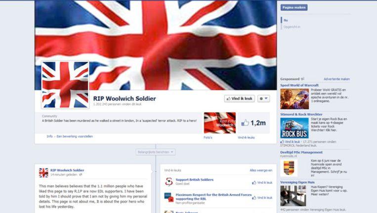 null Beeld Facebook