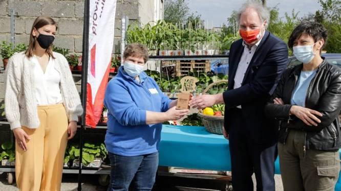 Linda van hoevewinkel Recht van 't Veld is jaar lang ambassadrice voor korte keten