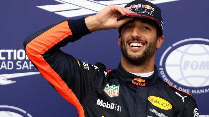 Ricciardo verrast vriend en vijand en verlaat Red Bull voor Renault, stoelendans mét Vandoorne ingezet?