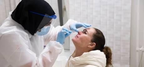 Twentse coronacijfers: 205 nieuwe besmettingen en 2 nieuwe sterfgevallen
