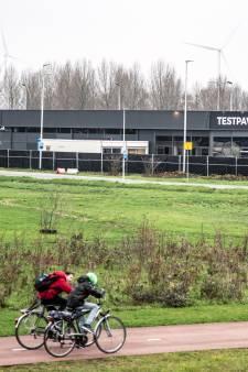 GGD opent donderdag eerste teststraat in de Liemers
