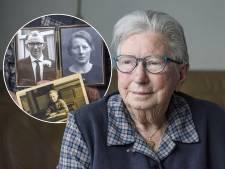 Riek (84) uit Zutphen overleefde fosforbom en praat er nu voor het eerst over: 'Mijn haar was helemaal geel'