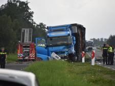 Dodelijk slachtoffer zware crash op N210 is 54-jarige man uit Bergambacht