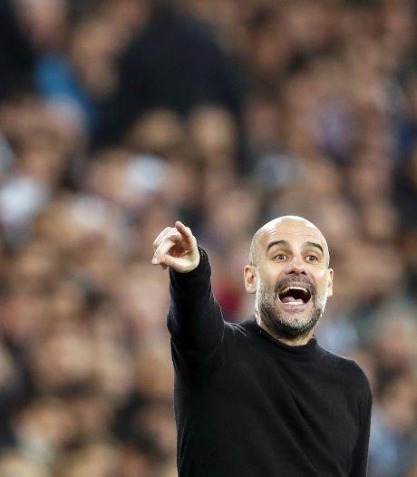 Guardiola beducht voor verrassingen Zidane
