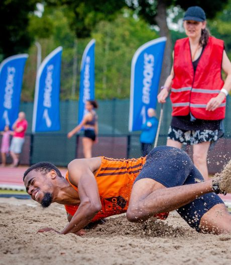 Groen licht voor atletiekevenement Next Generation Athletics: toppers mogen in Nijmegen op jacht naar limiet Spelen