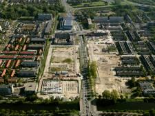 Kijkje boven het nieuwe Hogekwartier van Amersfoort