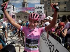 Wielrensters rijden Giro in september, grote klassiekers in oktober