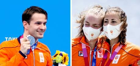 Dit zijn de hoogte- en dieptepunten van dag zes op de Olympische Spelen