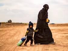 Aanklacht tegen Macron: 'IS-kinderen' moeten terug naar Frankrijk