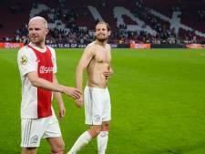 Blind en Ten Hag genieten van Ajax: 'Wij zijn zelf onze grootste tegenstander'