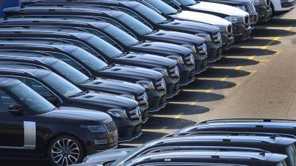 Trump dreigt opnieuw met heffingen op Europese auto's