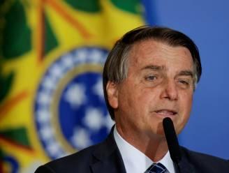Braziliaanse senator dient strafrechtelijke klacht in tegen Bolsonaro
