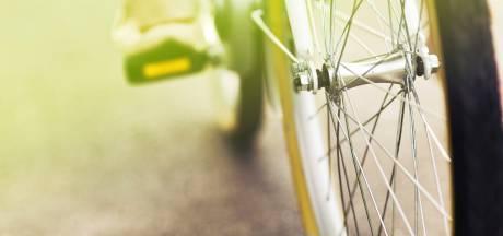 E-bikes populair bij fietsendieven