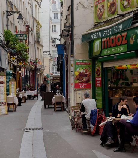 Toeristen in Frankrijk weer welkom en amper controle voor automobilisten