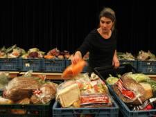 Voedselbank blijft groeien