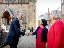 NAVO-baas: We verwachten meer van Nederland