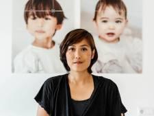 Hard stukje in borst van zwangere Sascha (40) blijkt kanker: 'Nu ga ik dood, kon ik alleen nog maar denken'