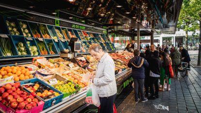 Dilbeekse markten kunnen opnieuw heropstarten mits verplichte maatregelen