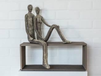 Kunstenaar Koen-Frans Deweert opent zijn atelier