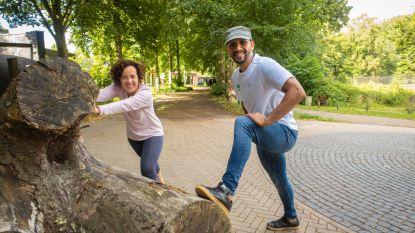 Nieuwkomers kunnen Nederlands oefenen tijdens  digitale editie van 'Samen Lopen'