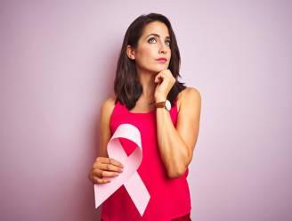 Aantal borstkankers bij jonge vrouwen met 10% gedaald