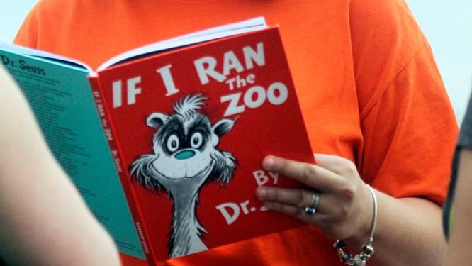 Omstreden Dr. Seuss-boeken massaal over de toonbank
