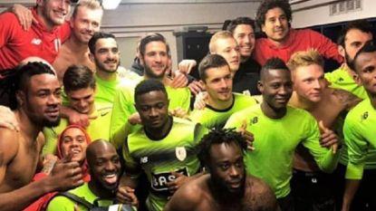 Club Brugge slikt weer twee doelpunten en mag bekerdroom opbergen, Standard naar 17de bekerfinale (3-2)