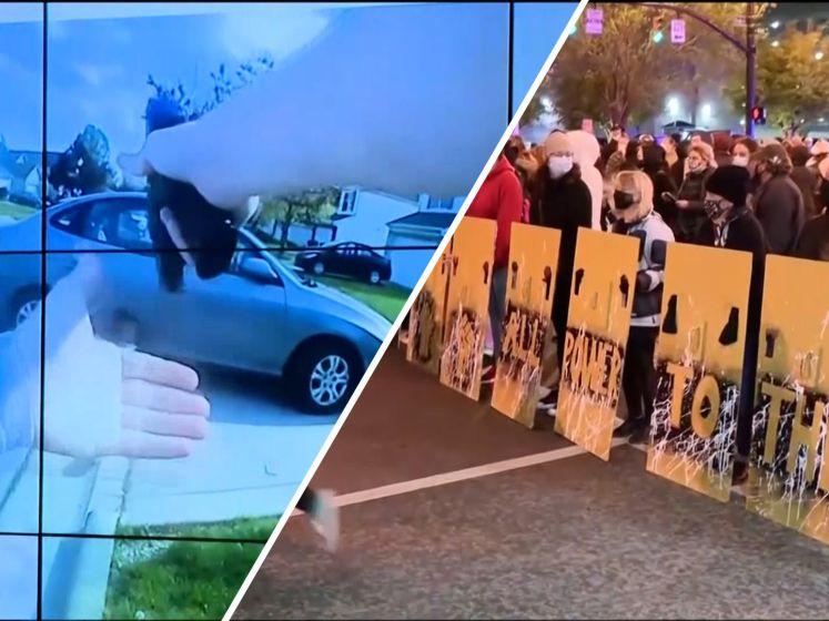 Agent schiet 16-jarig meisje dood in Ohio