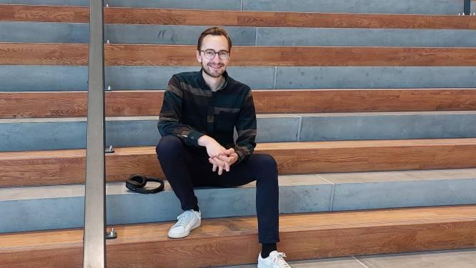 Peter Hendrikx: 'Als het goed gaat in Amare, dan profiteert de hele stad mee'