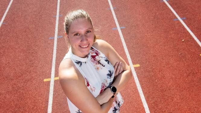 Bobsleester Karlien Sleper uit Epe overwint tegenslagen en zet weer alles op alles voor olympisch ticket voor Peking