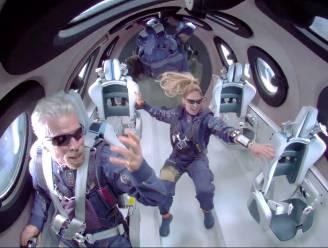 Virgin Galactic stelt eerste commerciële onderzoeksruimtevlucht uit tot oktober