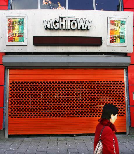 Iconische Nighttown terug als festival: 'Terug naar de unieke sfeer van toen'