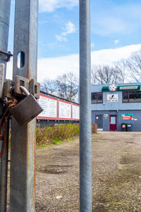Corona grijpt ook om zich heen in sportwereld, meer afgelastingen in de regio Deventer/Zutphen