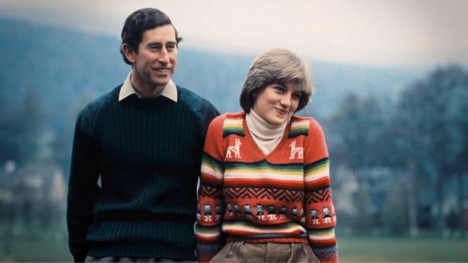 """""""The Crown"""": Netflix dévoile les premières images de Charles et Diana"""