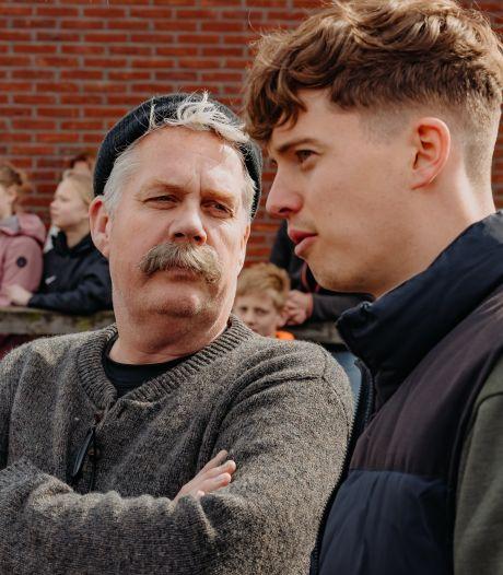 Van rapper naar Berend Botje: Pjotr uit Zutphen acteert in nieuwe kinderfilm: 'Rode loper, alles erop en eraan'