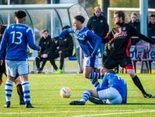 Eilermark bewijst kracht in derby tegen Avanti