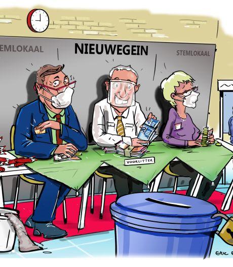 Bijverdienen op het stembureau? In deze gemeente verdien je liefst 250 euro (maar onderschat niet wat je daarvoor moet doen)