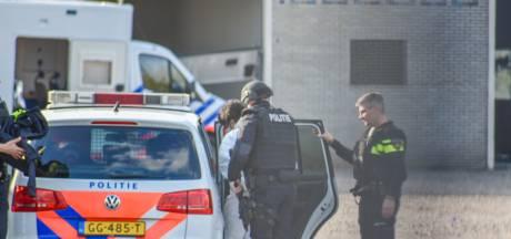 Groot crystal meth-lab gevonden in Arnhem: miljoenen euro's aan drugs gevonden, tweede verdachte na bijna een dag uit pand gehaald