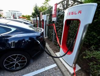 Tesla heeft meer dan 6000 'superchargers' in Europa