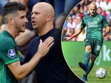 Trauner en Senesi houden boel dicht bij Feyenoord: 'Iedereen praat over Ramalho, maar die Oostenrijkse professor is veel beter'