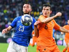 Oranje treft Italië, Bosnië-Herzegovina en Polen in Nations League