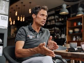 """Bondscoach Sven Vanthourenhout staat aan de start van een spannende koerszomer: """"We gaan niet zomaar overal goud pakken"""""""