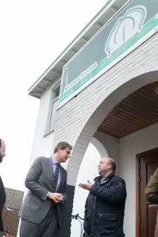 Moskee Veenendaal onthutst over 'onrechtmatig onderzoek': 'Vertrouwen is beschadigd'