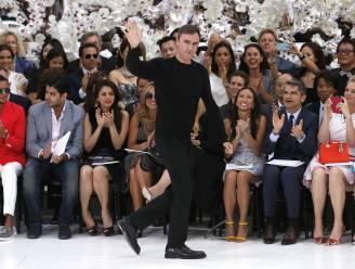 Is dit de reden waarom Raf Simons en co grote modehuizen verlaten?