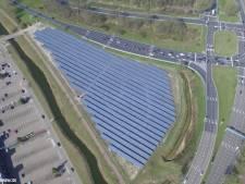 Twijfels D66 over zonneparken Dongen