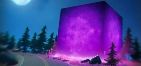 Het nieuwe seizoen van Fortnite is begonnen